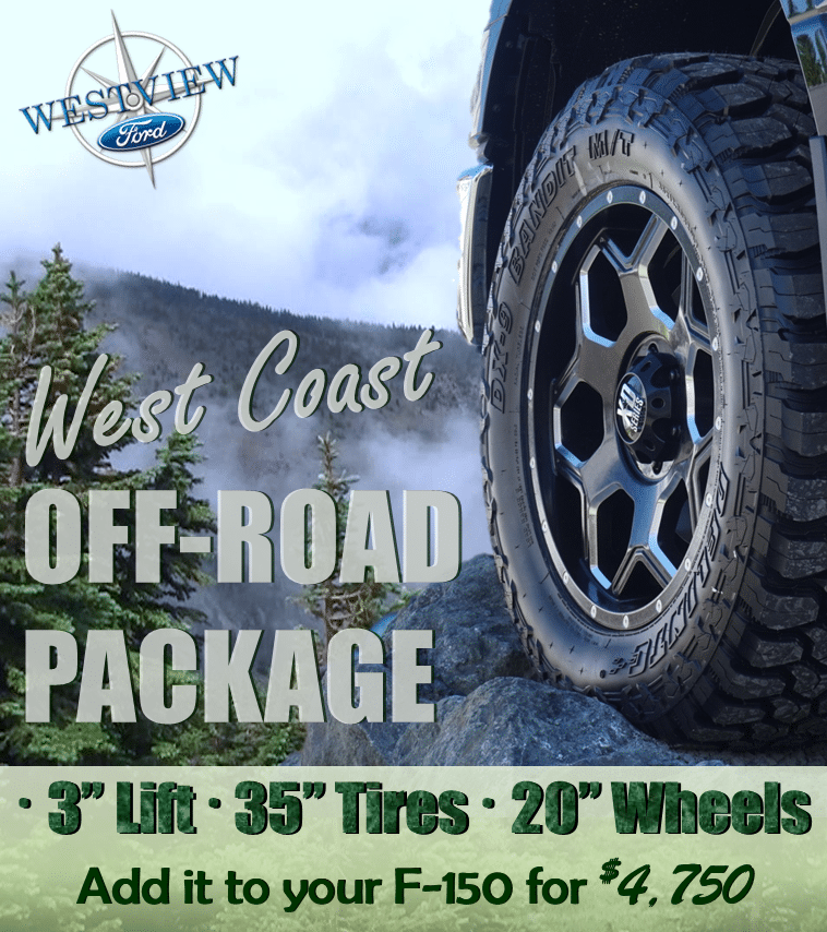 Off Road Accessories available in Courtenay, Powell River, Comox, Campbell River, ift kits, after market tires & rims, bed ramps, fender flares, wheel-well liners, splash guards, tow hooks, bed mats, floor liners, hood & window deflectors