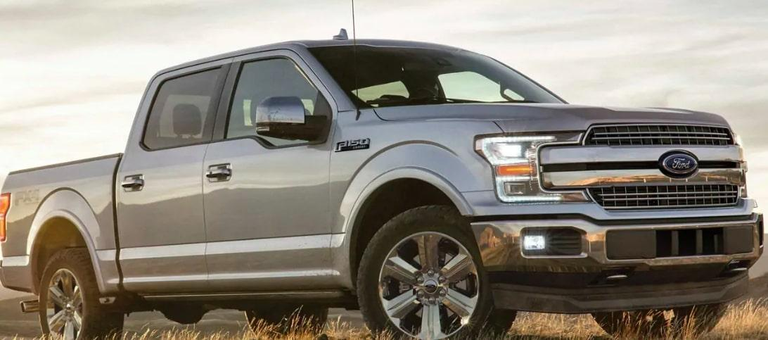 2019 Ford F-150 pickup truck models and specs | College Ford Lincoln