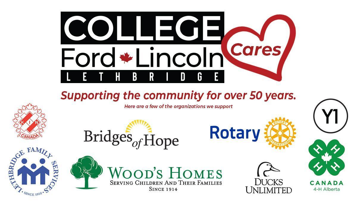 College Cares