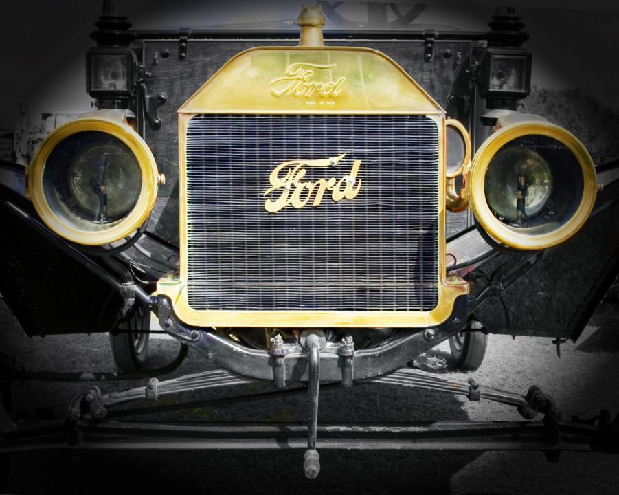 Ford Our Services image