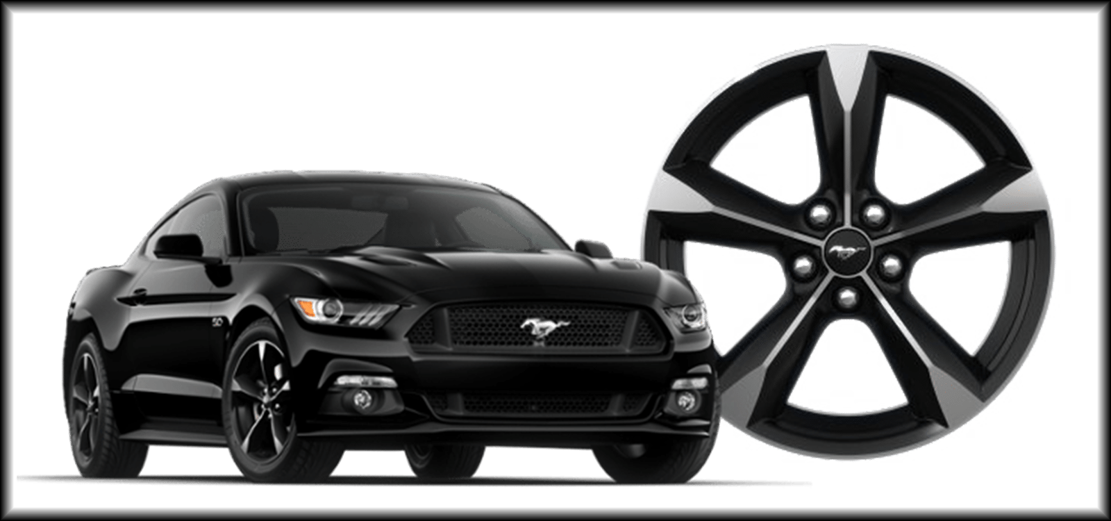 Ford Accessories image