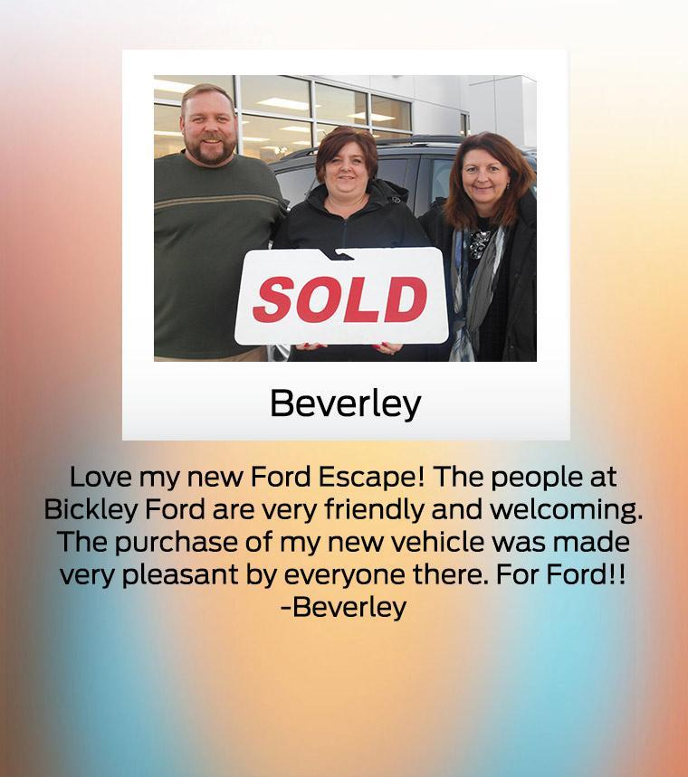 Ford Home Beverly