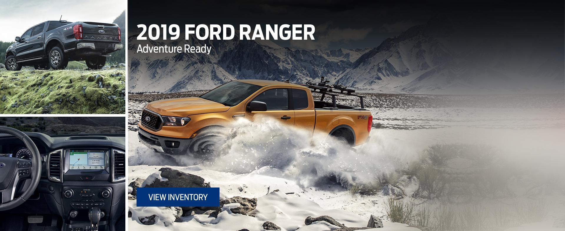 2020 Ranger