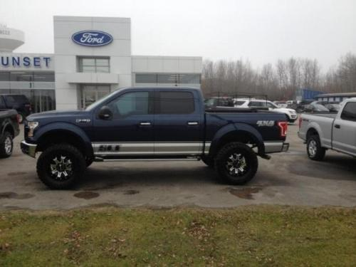 Ford SCT Trucks image