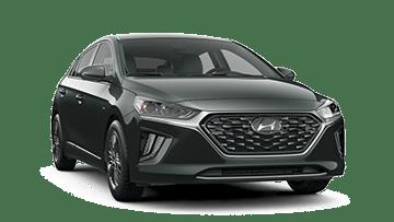 2021 Hyundai Ioniq Plug-In Hybrid | Hyundai of Canada