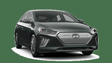 2021 Hyundai Ioniq Electric | Hyundai of Canada