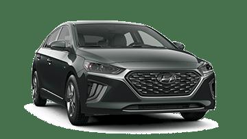 2021 Hyundai Ioniq Hybrid | Hyundai of Canada