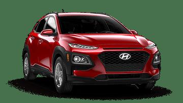 2021 Hyundai Kona | Hyundai of Canada