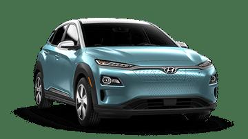 2021 Hyundai Kona EV | Hyundai of Canada