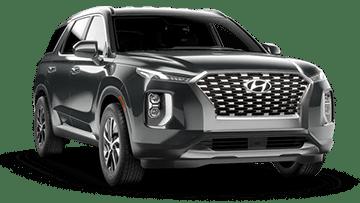 2021 Hyundai Palisade | Hyundai of Canada