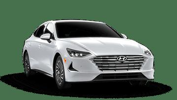 2021 Hyundai Sonata Hybrid | Hyundai of Canada
