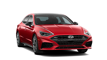 2021 Hyundai Sonata N Line | Hyundai of Canada