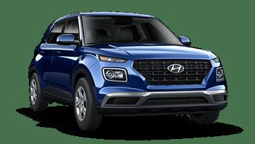 2021 Hyundai Venue | Hyundai of Canada