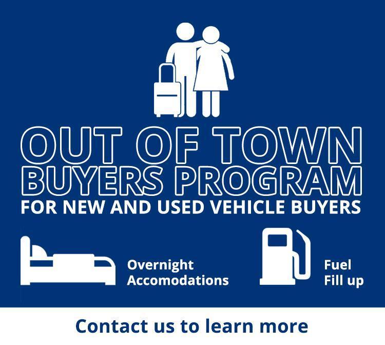 Buyers program