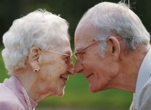 Assisted Living for Couples