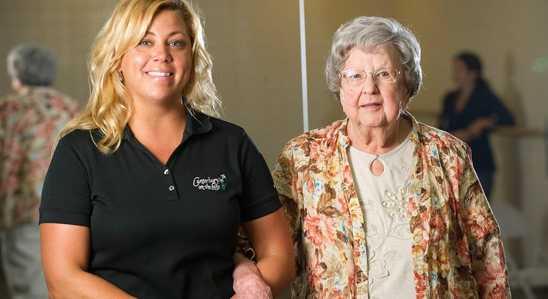 Helping Loved Ones with Memory Loss