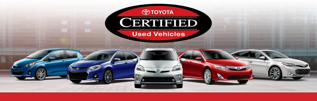 What to Look for when Buying a Used Car at Hometown Toyota