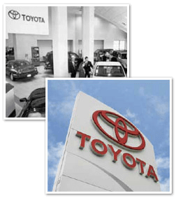 Toyota Used Car Certification