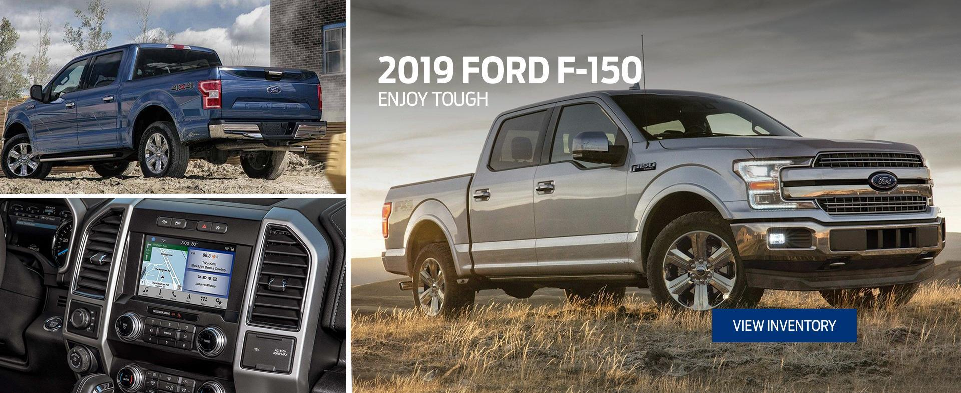 Ford Home 2019 F-150