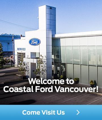 Ford Home Dealership Information