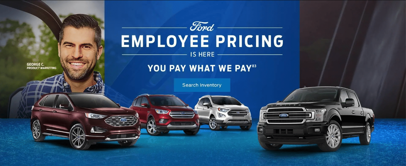 Ford What's Happening image