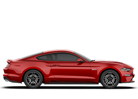 FORD MUSTANG | VIEW DETAILS