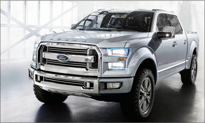 Ford Buyer's Guide image