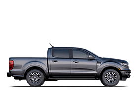 FORD RANGER | VIEW DETAILS