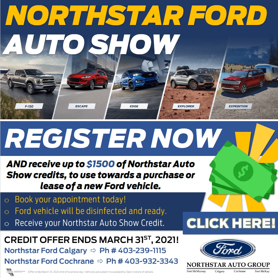 Northstar Ford Autoshow
