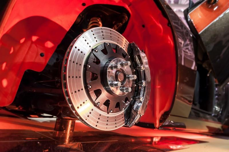 Ford Brake service london ontario image