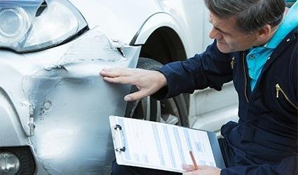 Collision & Auto Body Repair