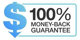 Ford Money-Back Guarantee image