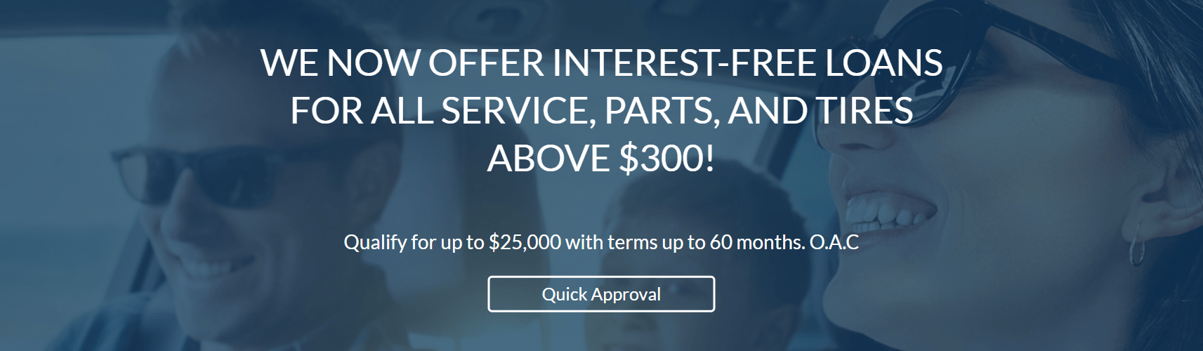 Ford Interest-Free Loans image