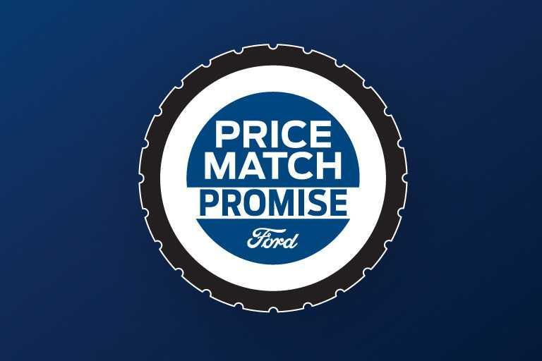 Some Unique Benefits : Price Match Promise