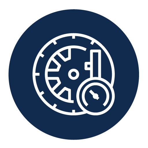 Tire Maintenance: how to care of your tires : Tire Pressure