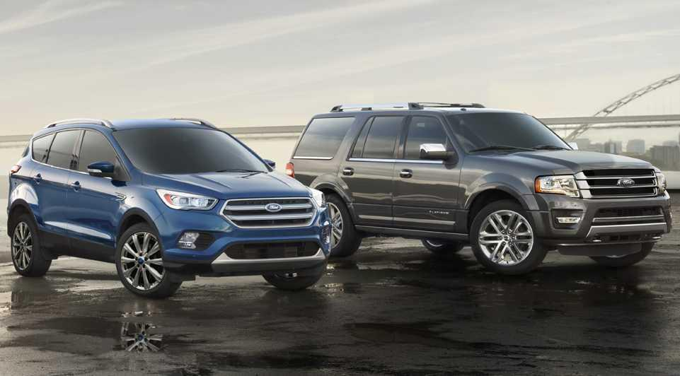 Ford & Lincoln Home Demo Deals