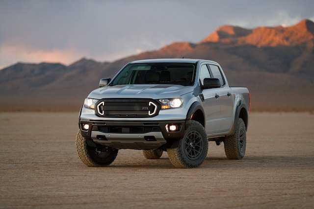 Ranger RTR