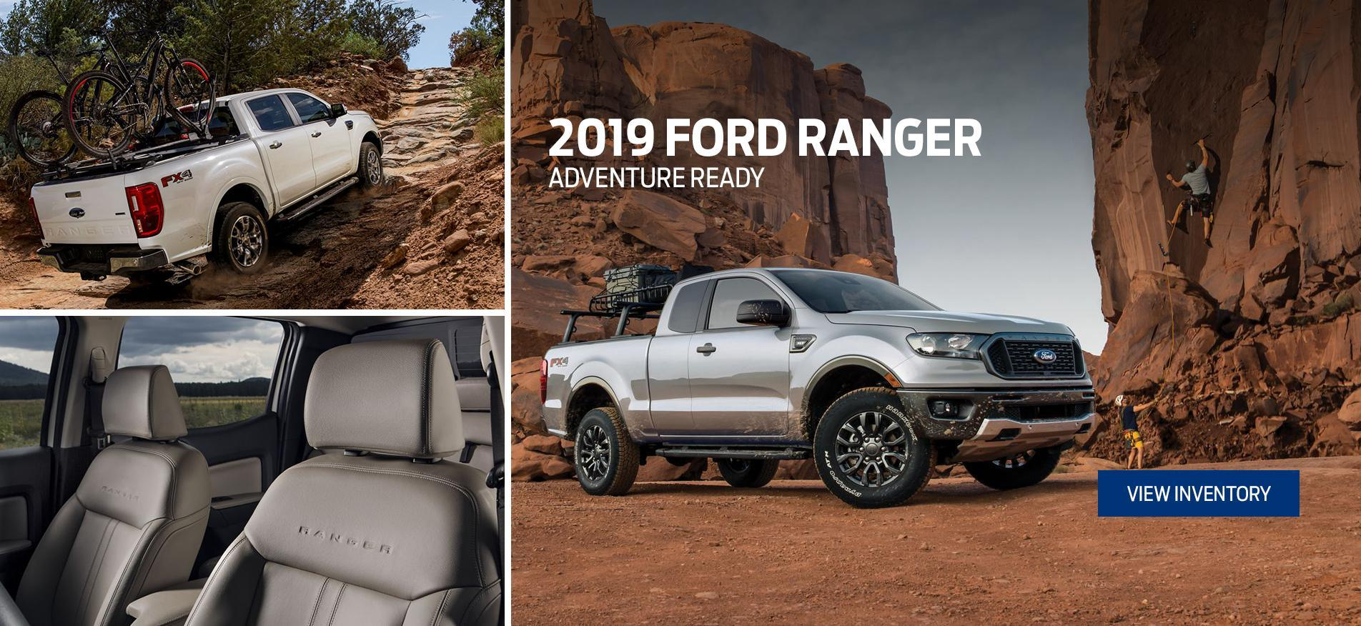 2019 Ranger Kindersley Ford TIsdales