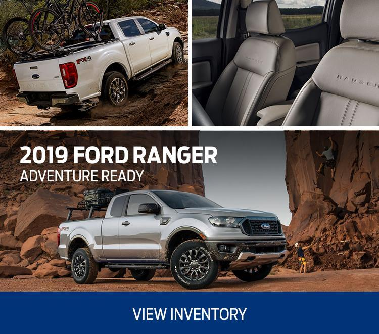 2019 Ranger Tisdales Sales and Service Kindersley Ford