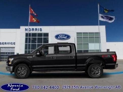 Used Vehicles in Wainwright at Norris Ford