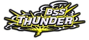 BSS Thunder