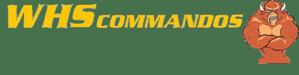 WHS Commandos