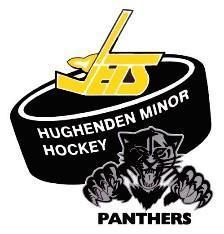Hughenden Minor Hockey