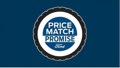 Ford Price Match Tire Event | McDonnell Motors