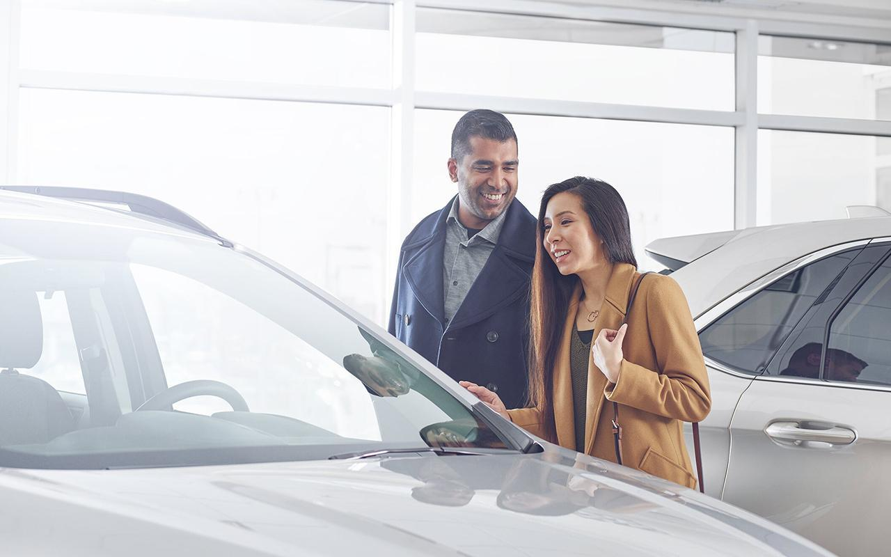 $100 Vehicle Purchase Reward with Owner Advantage Rewards | Ford of Canada