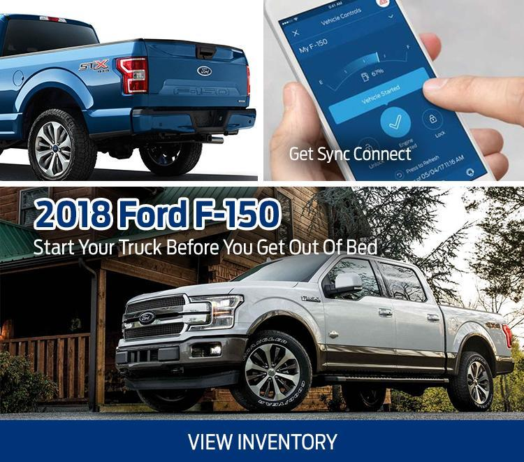 F-150 2018 Ocean Park Ford Sales