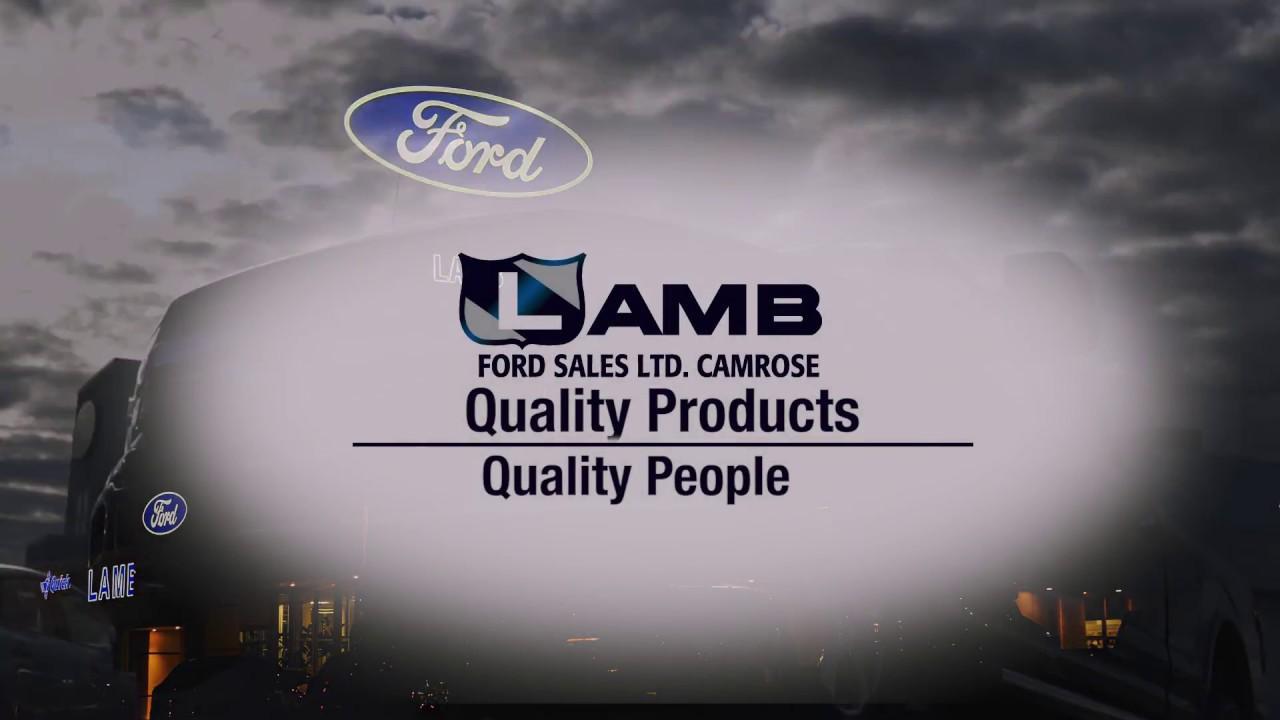 Lamb Ford