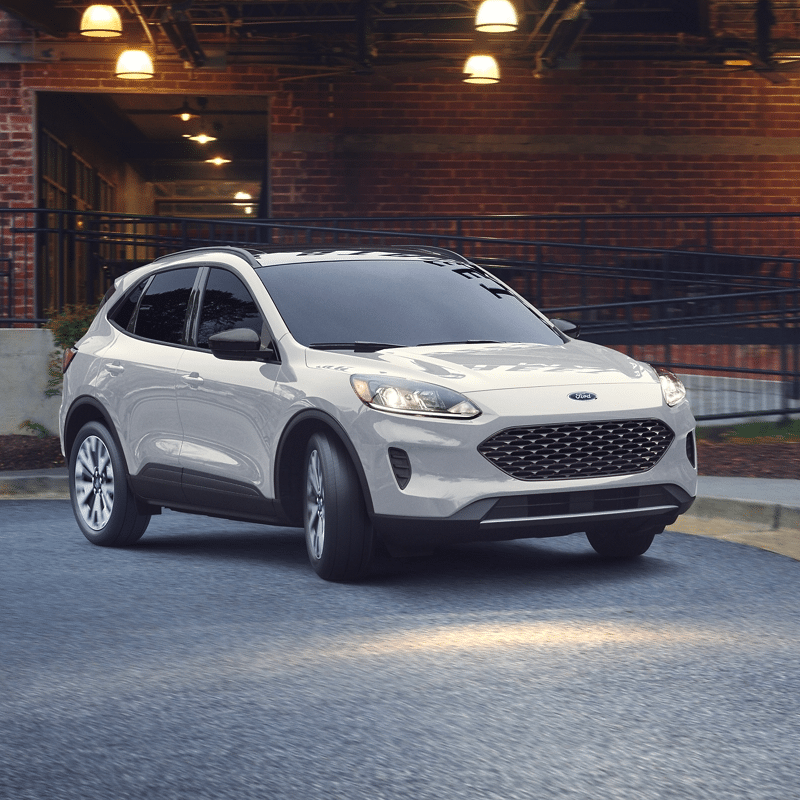 Buy or Lease a Ford Escape in West Virginia