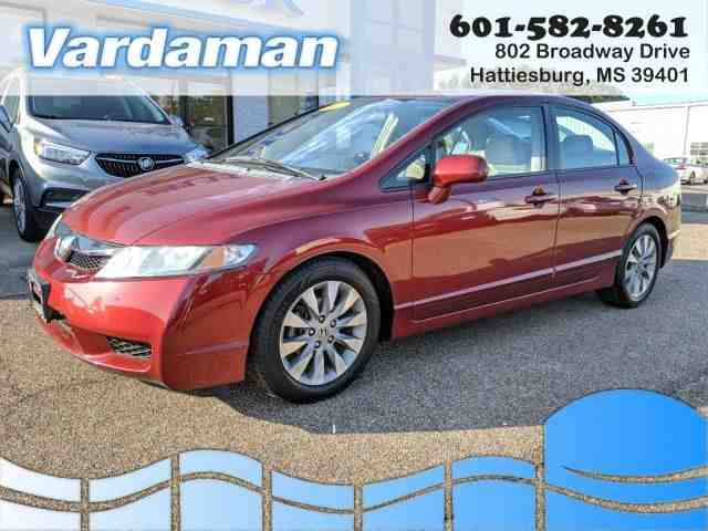 Used Cars Hattiesburg Ms >> Used Cars For Sale In Hattiesburg Ms Vardaman Honda