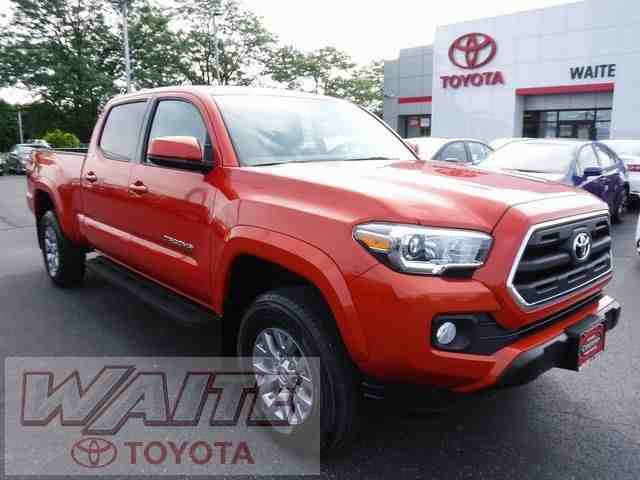 Certified Preowned Inventory | Waite Toyota in Watertown